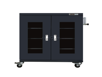 How does Nitrogen Cabinet work?