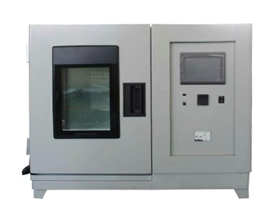 Maintenance of High Temperature Oven