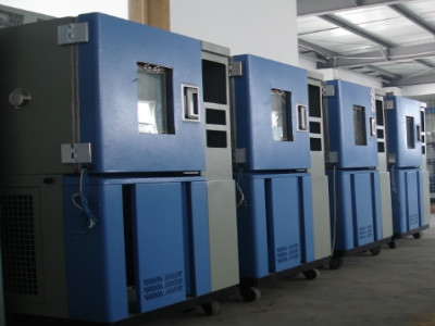 The precautions for the use of the constant temperature and humidity test chamber