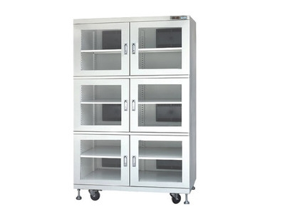 Application of Dry Cabinets In Solar Energy Industry