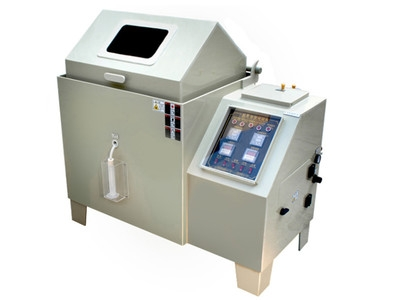 Know more the salt spray test chamber(3/3)