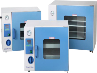 Difference between benchtop vacuum oven and vertical vacuum oven